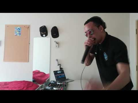 Dorzi DJ Mix 15/04/2020
