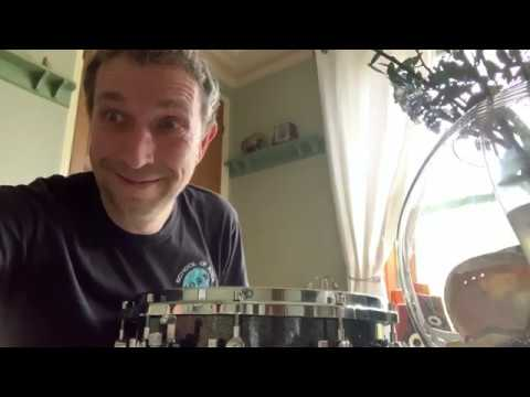 Introduction to the SNARE DRUM