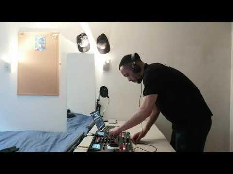 Grime DJ set with Dorzi - 26/03/2020